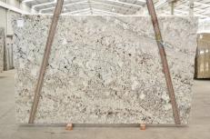 GALAXY WHITE Suministro Victoria (Brasil) de planchas pulidas en granito natural 01099 , Bdl #26465