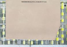 Fornitura lastre grezze lucide 2 cm in marmo naturale TRANI BIANCONE EXTRA 1012. Dettaglio immagine fotografie