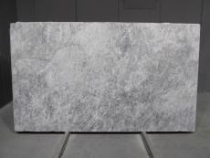 Fornitura blocchi levigati 2 cm in marmo naturale TUNDRA GREY 1725M. Dettaglio immagine fotografie