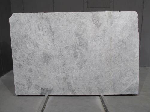 Fornitura blocchi levigati 2 cm in marmo naturale TUNDRA GREY 1726M. Dettaglio immagine fotografie