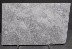 Fornitura lastre grezze levigate 0.8 cm in marmo naturale TUNDRA GREY 1560M. Dettaglio immagine fotografie