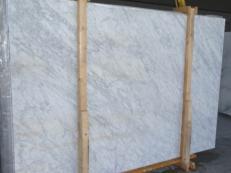 Fornitura lastre grezze lucide 3 cm in marmo naturale VENATINO BIANCO SR_28342. Dettaglio immagine fotografie