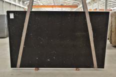 Fornitura lastre grezze lucide 3 cm in granito naturale VIA LATTEA 25015. Dettaglio immagine fotografie