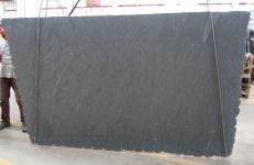 Fornitura lastre grezze spazzolate 2 cm in granito naturale VIRGINIA MIST C-16884. Dettaglio immagine fotografie