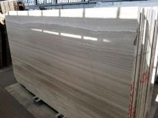 Fornitura lastre grezze lucide 1.8 cm in marmo naturale WOODEN LIGHT ZL0135. Dettaglio immagine fotografie