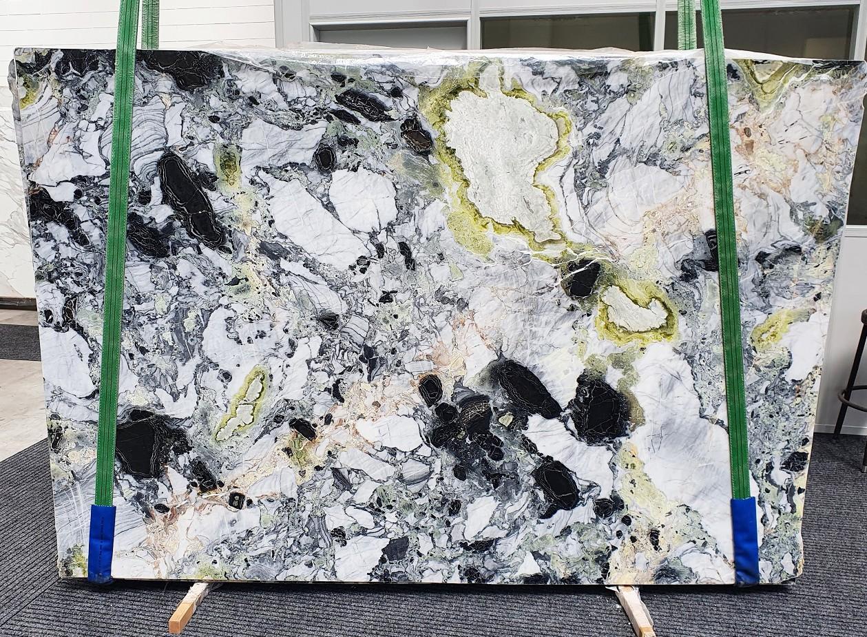 AMAZONIA Fornitura Veneto (Italia) di lastre grezze lucide in marmo naturale 1386 , Slab #13