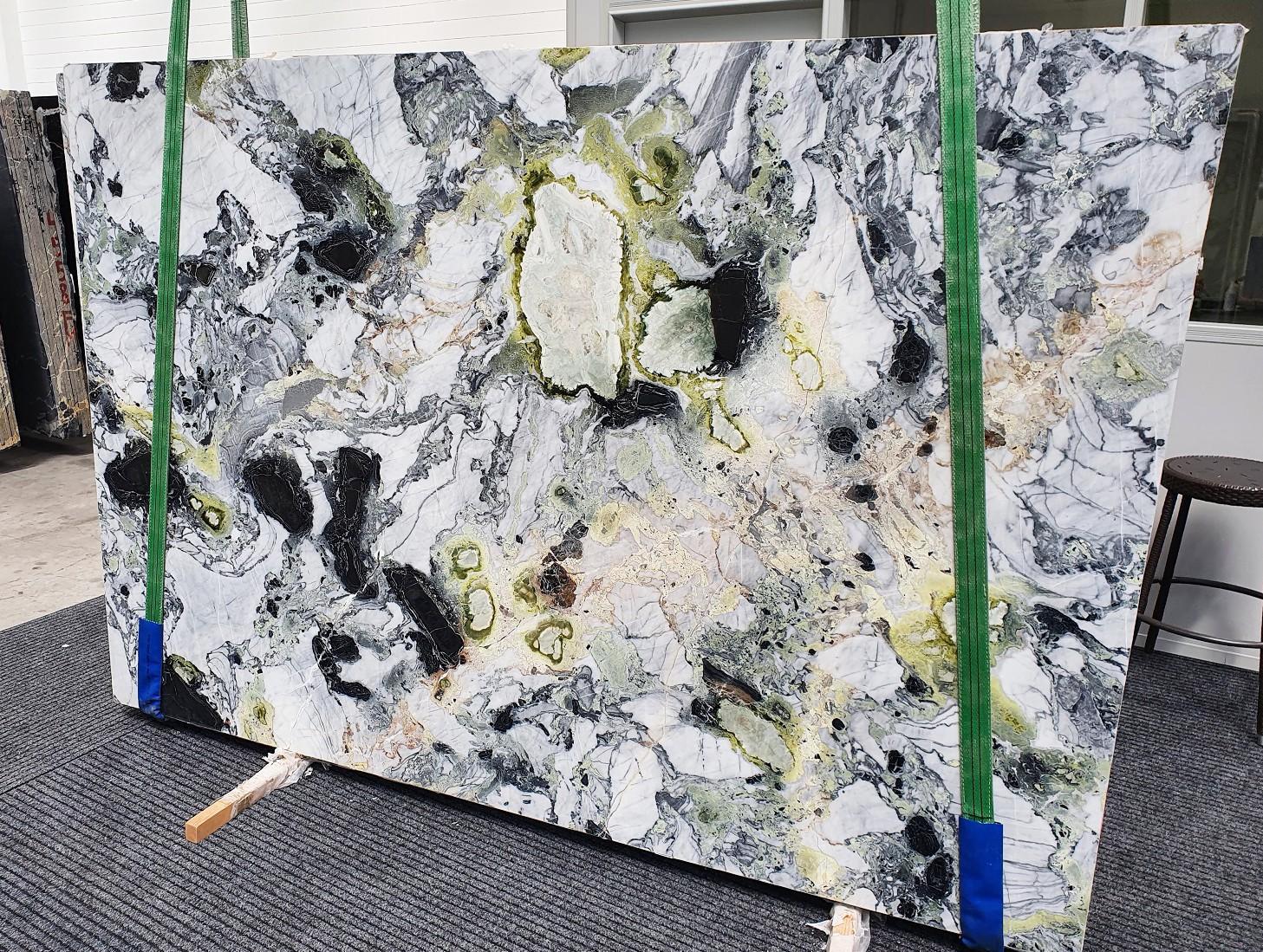 AMAZONIA Fornitura Veneto (Italia) di lastre grezze lucide in marmo naturale 1386 , Slab #31