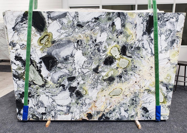 AMAZONIA Fornitura Veneto (Italia) di lastre grezze lucide in marmo naturale 1386 , Slab #37