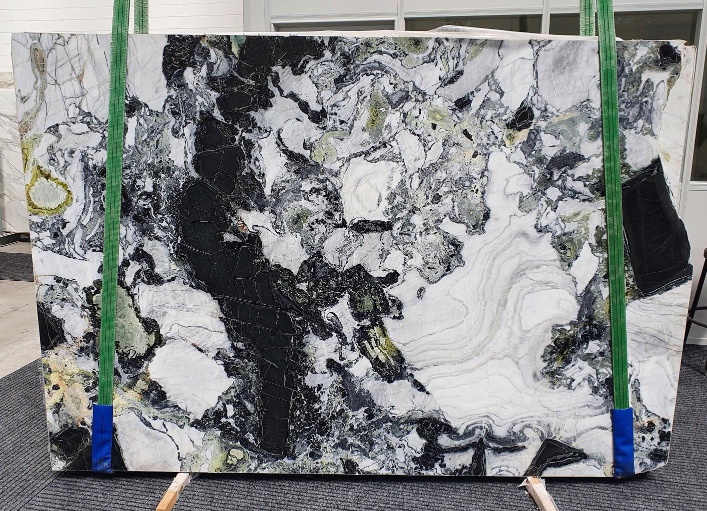 AMAZONIA Fornitura Veneto (Italia) di lastre grezze lucide in marmo naturale 1386 , Slab #71