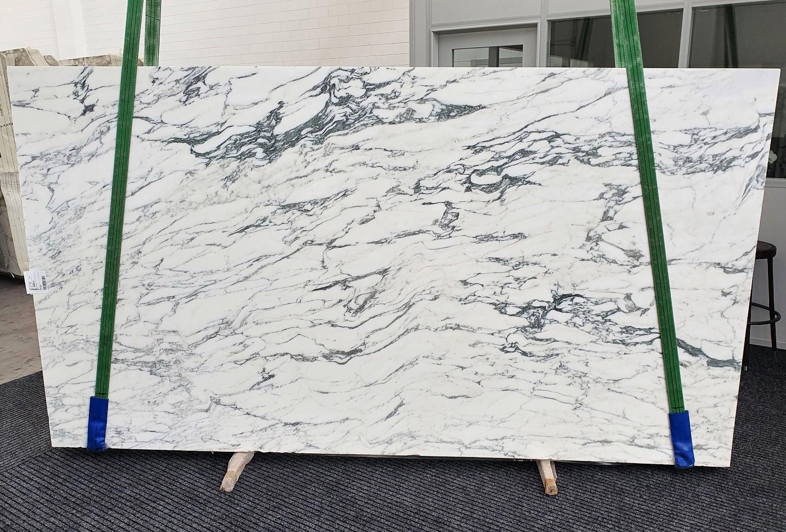 ARABESCATO FAINELLO Fornitura Veneto (Italia) di lastre grezze lucide in marmo naturale 1356 , Slab #23
