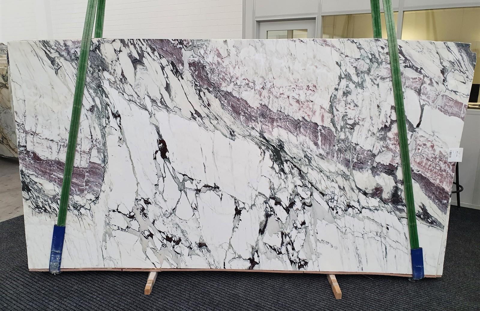 BRECCIA CAPRAIA Fornitura Veneto (Italia) di lastre grezze lucide in marmo naturale 1282 , Slab #06