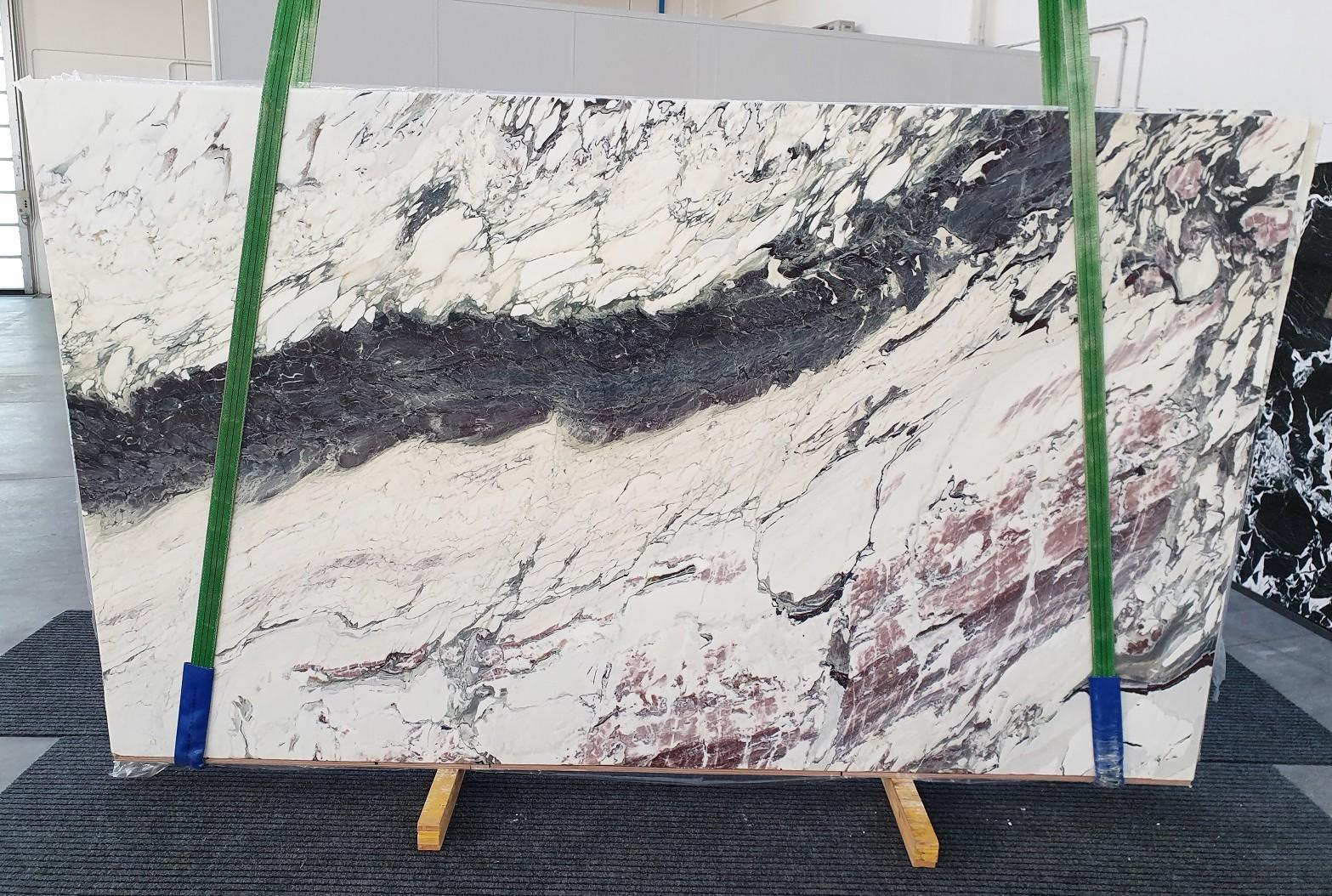 BRECCIA CAPRAIA Fornitura Veneto (Italia) di lastre grezze lucide in marmo naturale 1283 , Slab #70