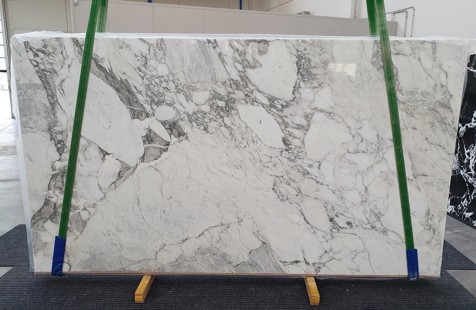 CALACATTA VAGLI Fornitura Veneto (Italia) di lastre grezze lucide in marmo naturale 1300 , Slab #32