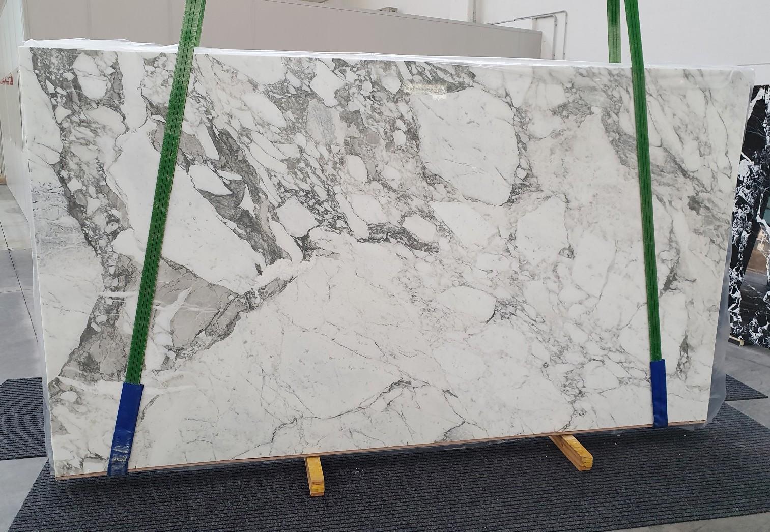 CALACATTA VAGLI Fornitura Veneto (Italia) di lastre grezze lucide in marmo naturale 1300 , Slab #24