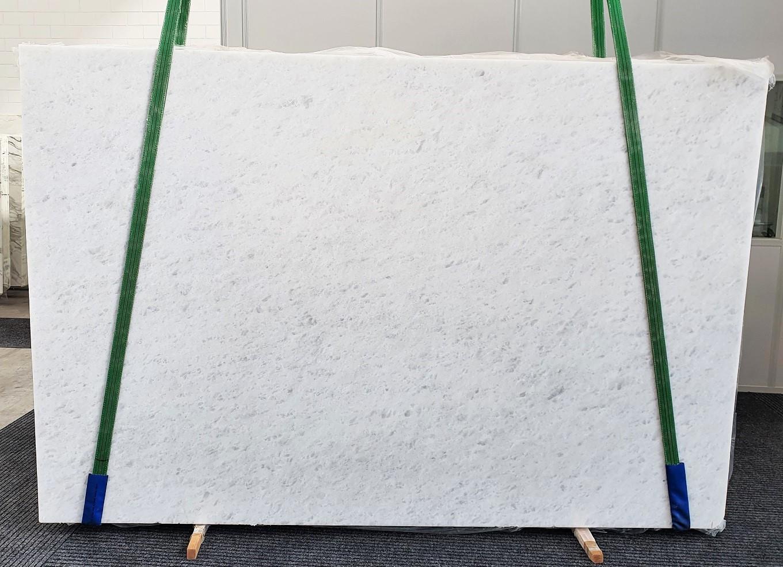 OPAL WHITE Fornitura Veneto (Italia) di lastre grezze lucide in marmo naturale 1382 , Slab #14