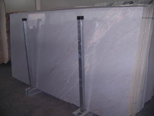 PALISSANDRO BLUETTE Fornitura (Italia) di lastre grezze lucide in marmo naturale S_231209