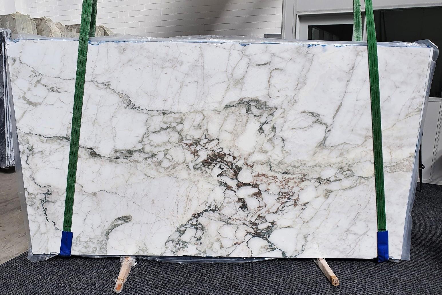 PAONAZZO VAGLI Fornitura Veneto (Italia) di lastre grezze lucide in marmo naturale 1363 , Slab #01