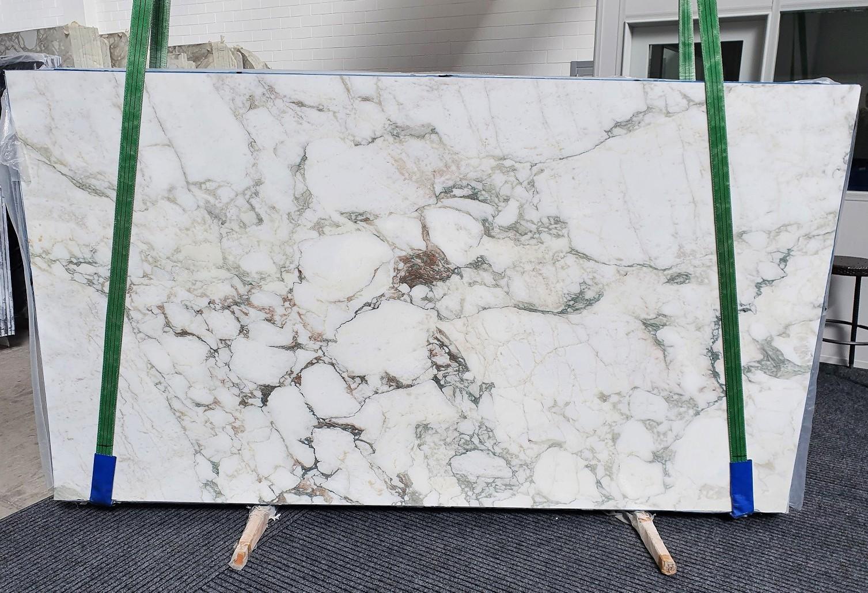 PAONAZZO VAGLI Fornitura Veneto (Italia) di lastre grezze lucide in marmo naturale 1363 , Slab #11