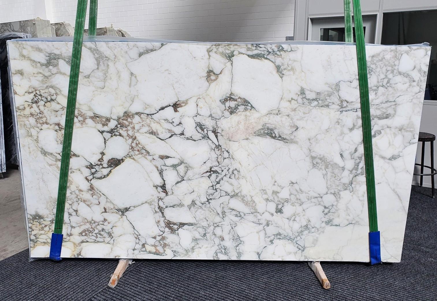 PAONAZZO VAGLI Fornitura Veneto (Italia) di lastre grezze lucide in marmo naturale 1363 , Slab #21