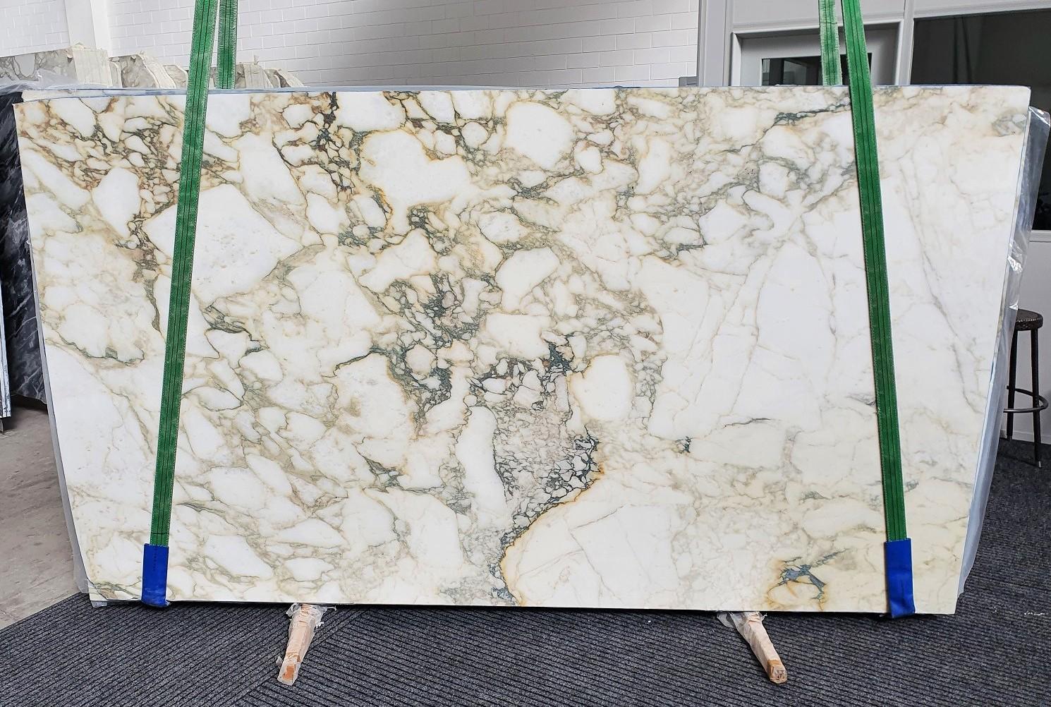 PAONAZZO VAGLI Fornitura Veneto (Italia) di lastre grezze lucide in marmo naturale 1363 , Slab #41