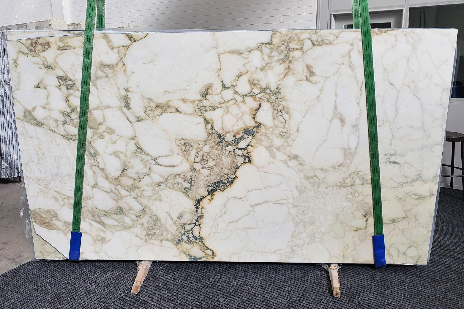 PAONAZZO VAGLI Fornitura Veneto (Italia) di lastre grezze lucide in marmo naturale 1363 , Slab #51