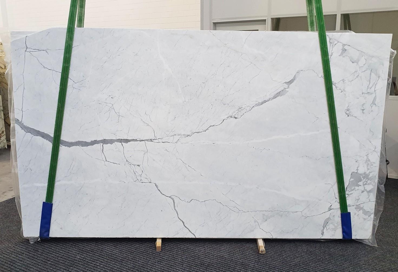 STATUARIETTO Fornitura Verona (Italia) di lastre grezze lucide in marmo naturale 1290 , Slab #20