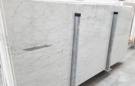 CARRARA 13 lastre grezze marmo italiano lucido Slab #01,  298 x 144 x 2 cm pietra naturale (vendute in Veneto, Italia)