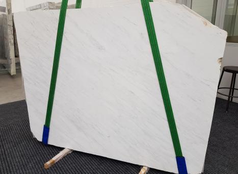 CALACATTA 24 lastre grezze marmo italiano lucido Slab #01,  78.7 x 61 x 0.8 ˮ pietra naturale (disponibili a Verona, Italia)
