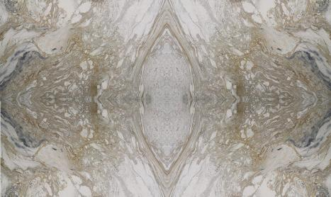GOLDEN CALACATTA 31 lastre grezze marmo greco lucido SL2CM,  238 x 170 x 2 cm pietra naturale (disponibili in Veneto, Italia)