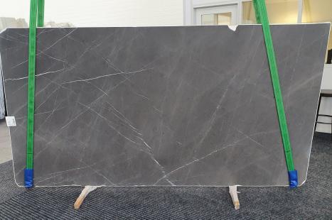 GRAFFITElastra grezza marmo iraniano levigato Slab #36,  300 x 160 x 2 cm pietra naturale (disponibile in Veneto, Italia)