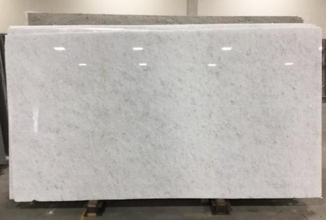 OPAL WHITE 20 lastre grezze marmo vietnamita lucido SL3CM,  295 x 195 x 3 cm pietra naturale (disponibili in Veneto, Italia)