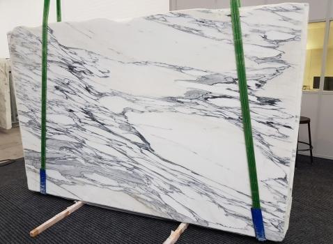 ARABESCATO CORCHIA 10 lastre grezze marmo italiano lucido Bundle #1,  289.6 x 185.4 x 2 cm pietra naturale (vendute in Veneto, Italia)