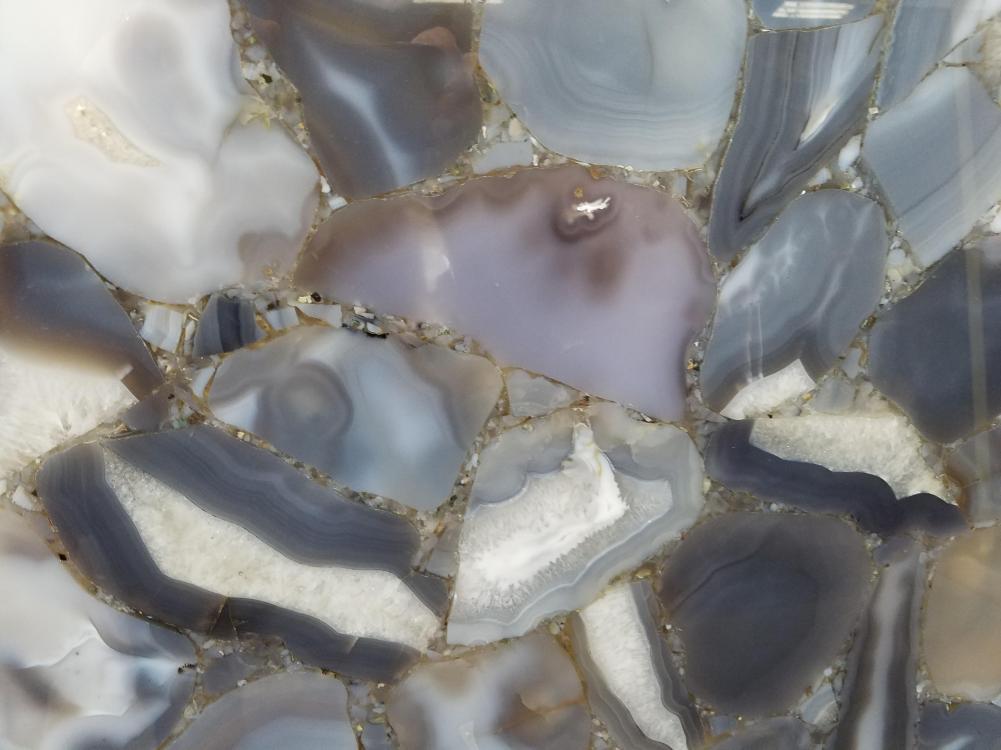 Scheda tecnica: AGATA WILD, pietra semipreziosa naturale lucida brasiliana