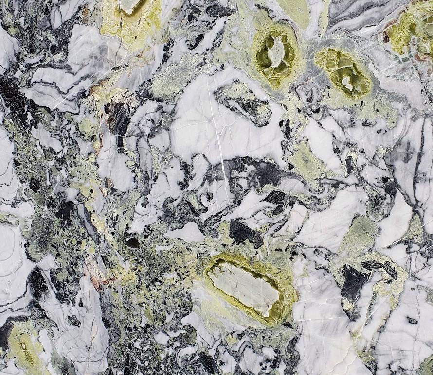 Scheda tecnica: AMAZONIA, marmo naturale lucido cinese