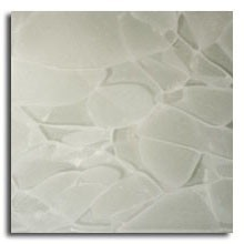 Scheda tecnica: ASH WHITE, vetro riciclato lucido cinese