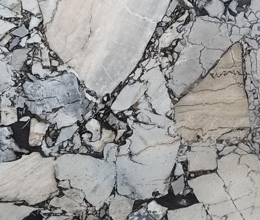 Scheda tecnica: BEAUTY GREY, marmo naturale lucido greco