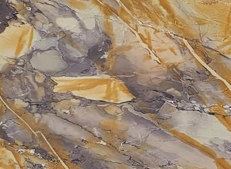 Scheda tecnica: BRECCIA ETRUSCA, marmo naturale lucido italiano