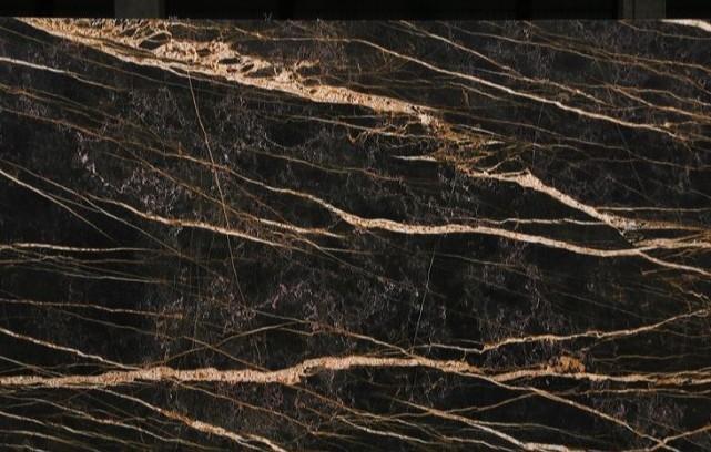 Scheda tecnica: Black saint laurent, marmo naturale levigato marocchino