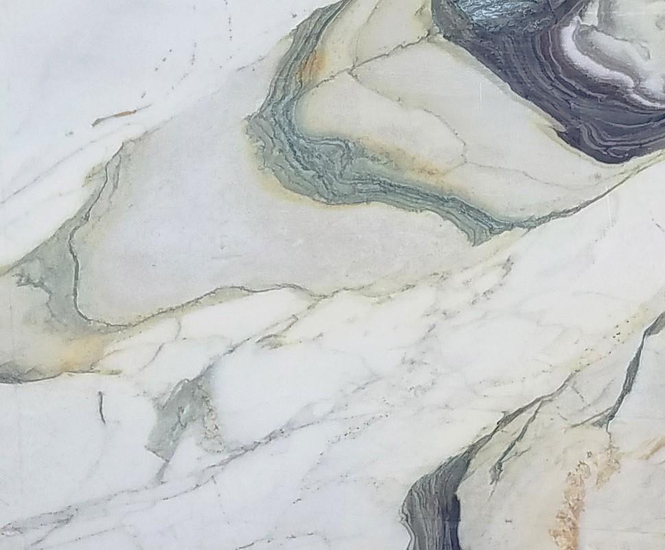 Scheda tecnica: CALACATTA FIORITO, marmo naturale segato italiano