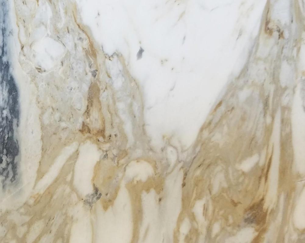 Scheda tecnica: GOLDEN CALACATTA, marmo naturale lucido greco