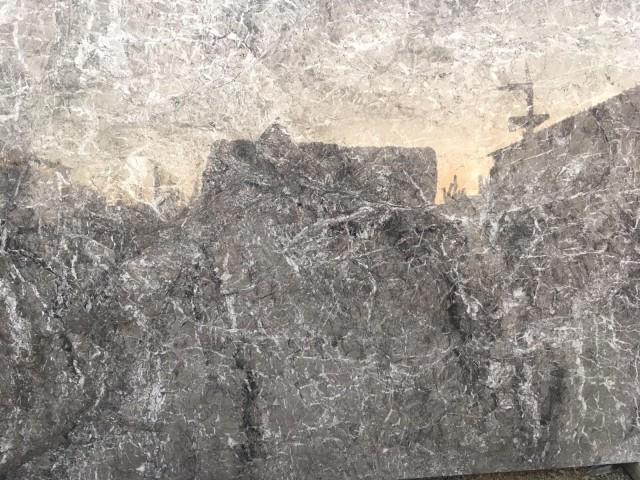 Scheda tecnica: Grey lido, marmo naturale lucido marocchino