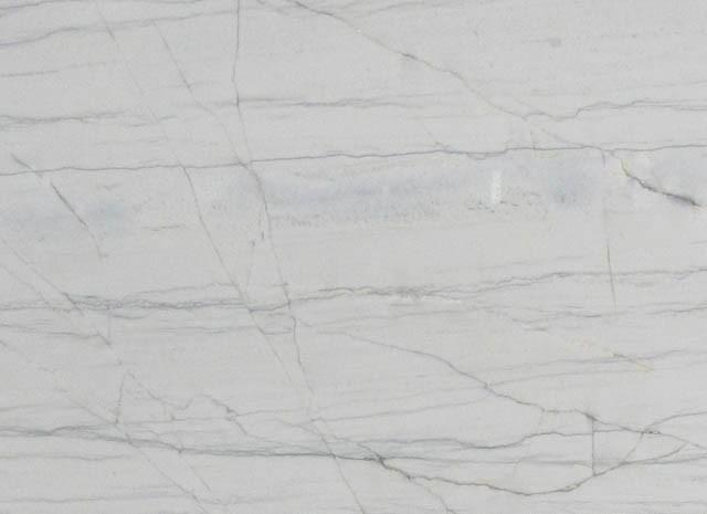 Scheda tecnica: MACAUBAS WHITE, quarzite naturale lucida brasiliana