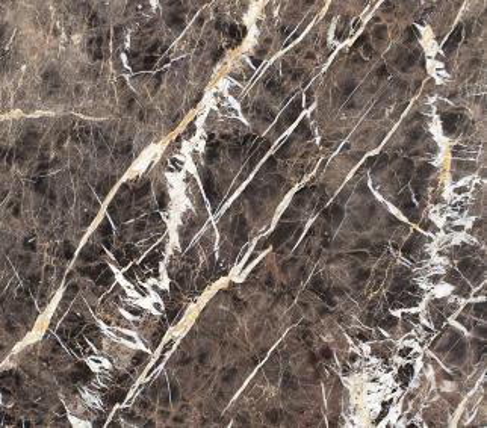 Scheda tecnica: MARRON IRIS, marmo naturale lucido spagnolo
