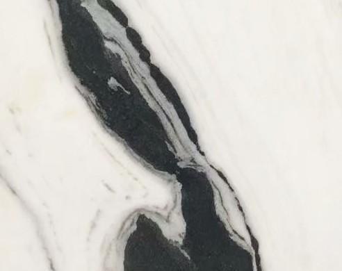 Scheda tecnica: PANDA, marmo naturale lucido cinese