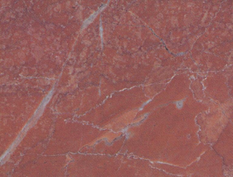 Scheda tecnica: RICHONAS RED, marmo naturale levigato greco