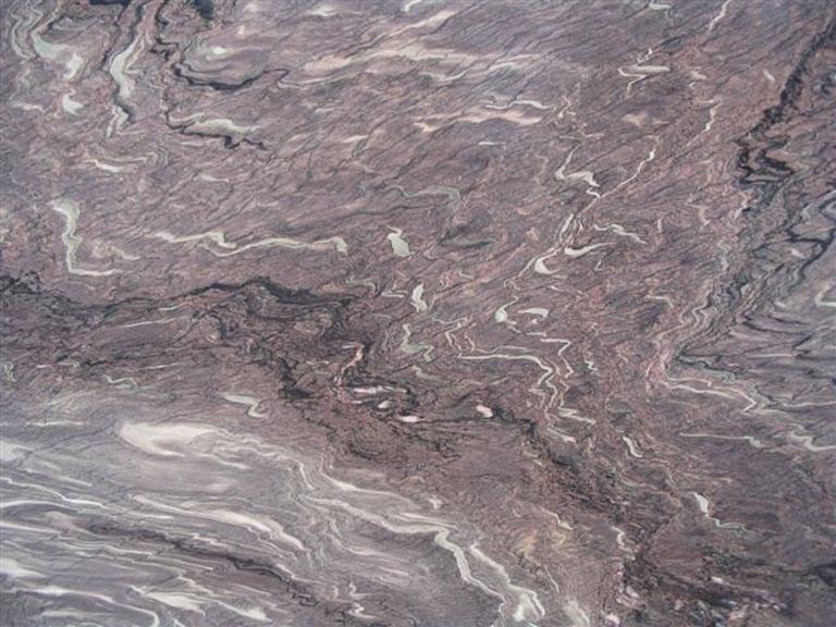 Scheda tecnica: THALIA BROWN, marmo naturale lucido pachistano