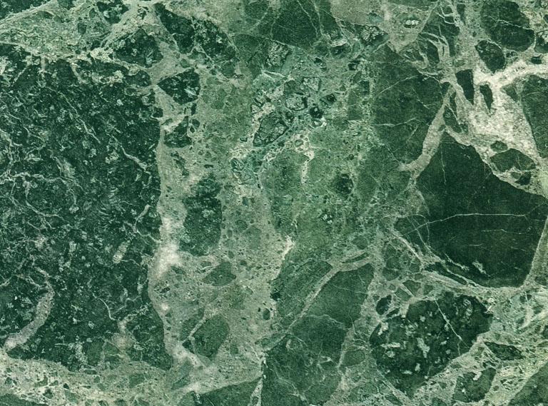 Scheda tecnica: VERDE IMPERIALE, marmo naturale lucido italiano