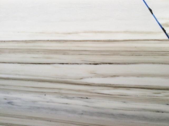 Scheda tecnica: Zebrino, marmo naturale lucido italiano