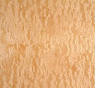 Scheda tecnica: Maple Quilted, acero impiallacciato lucido americano