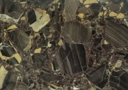 Scheda tecnica: ARLECCHINO, breccia naturale lucida italiana